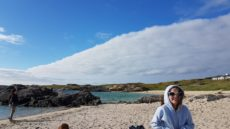 eco camping clifden