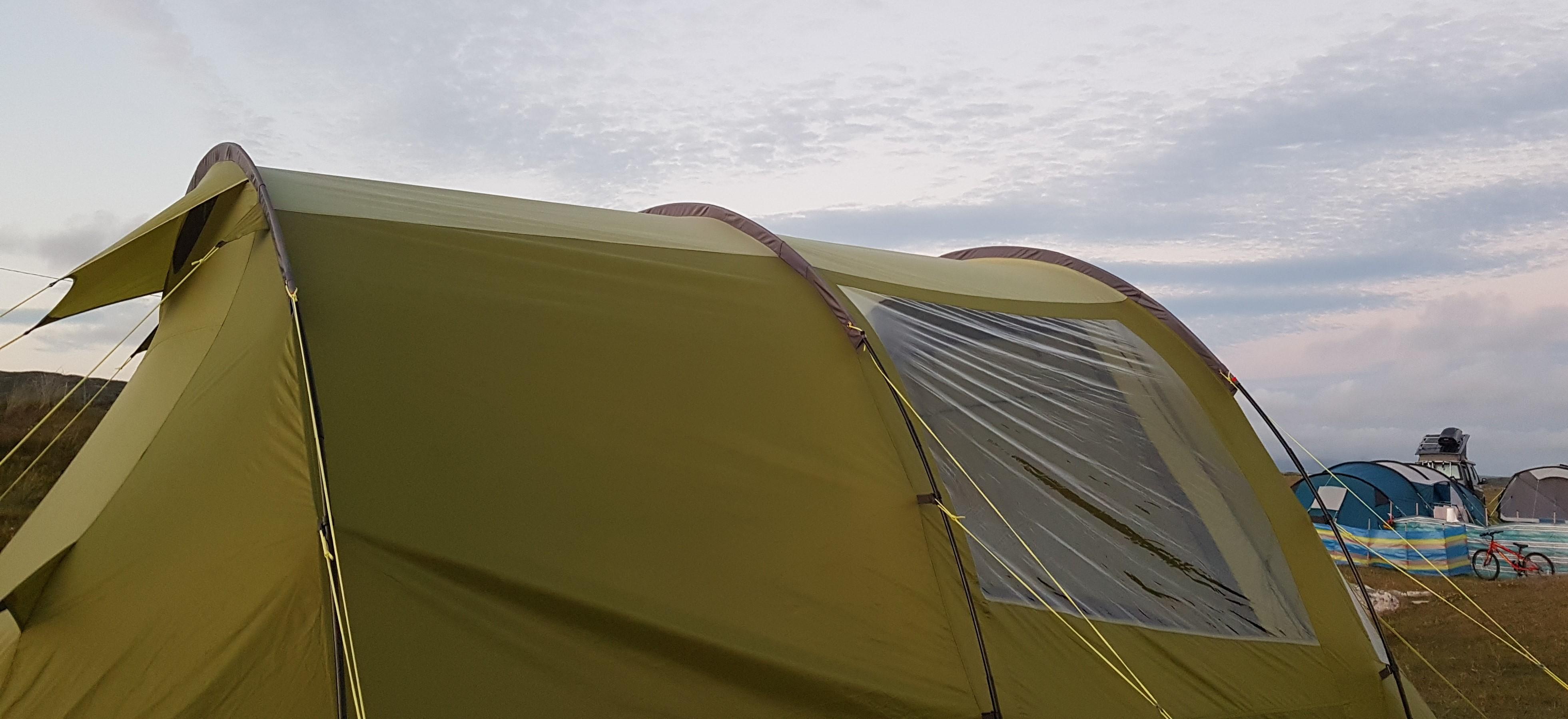 Vango Iris Family tent